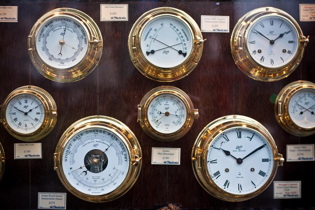 Barómetros, índices y scoreboards de innovación (serie de posts)