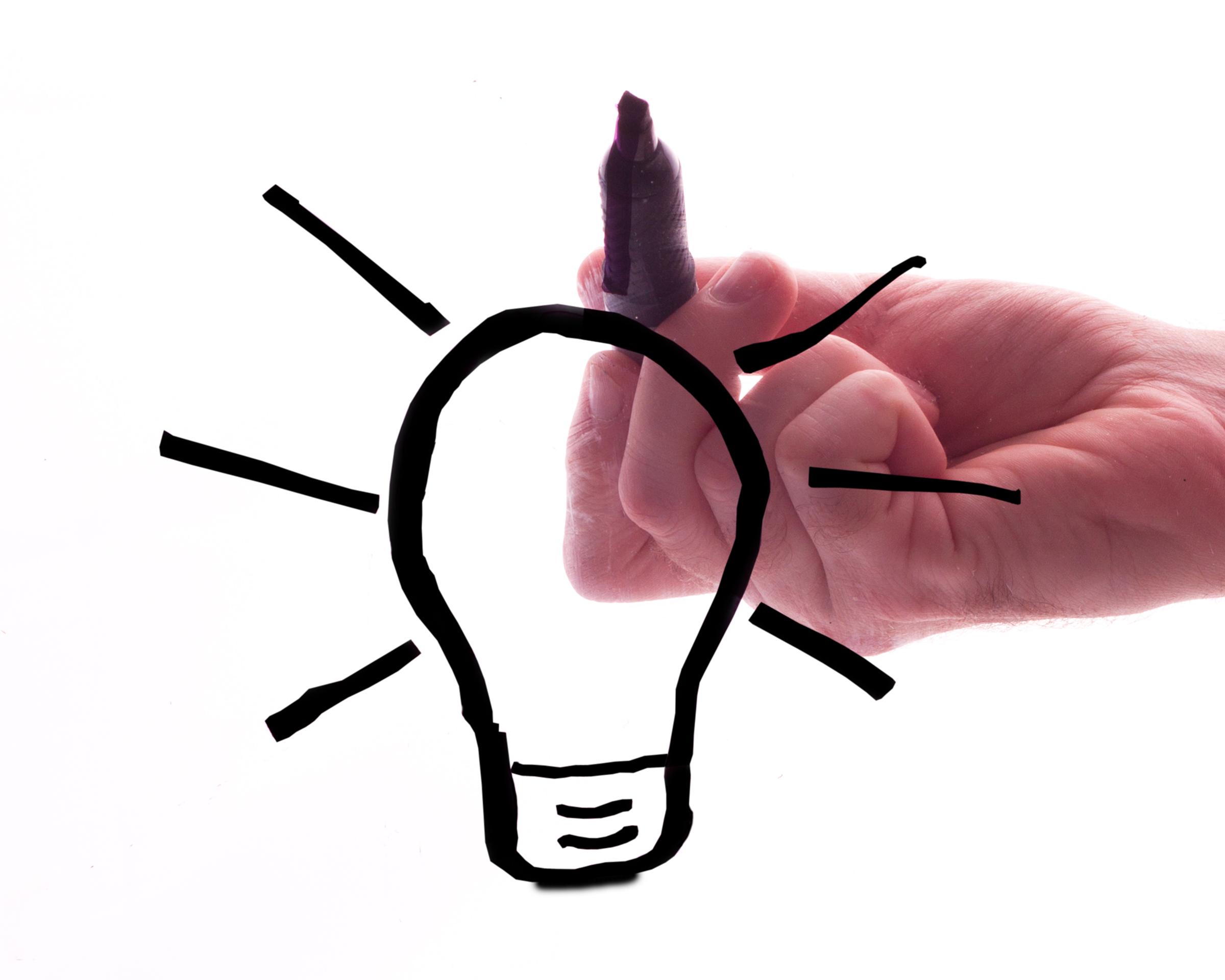 Innovación abierta e intraemprendimiento, dos conceptos disruptivos (repost)